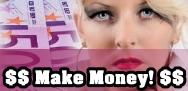 Geld verdienen mit eigenen Bildern