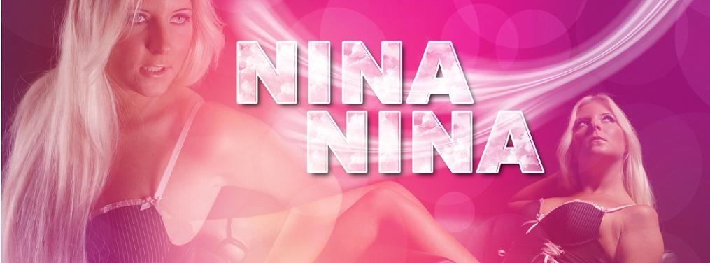 Offizielle Homepage von Nina-Nina! Erotikamateur, Model, Camgirl und Mensch!